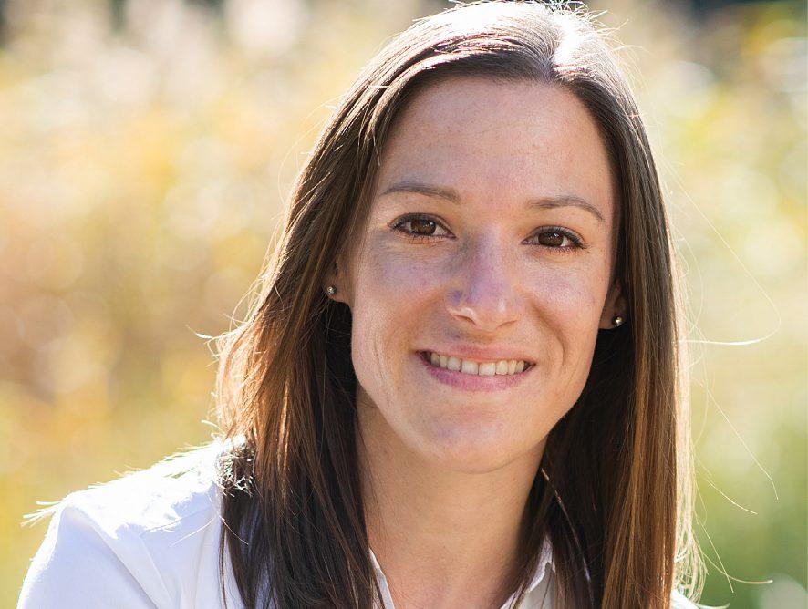 Lisa Lebesmühlbacher
