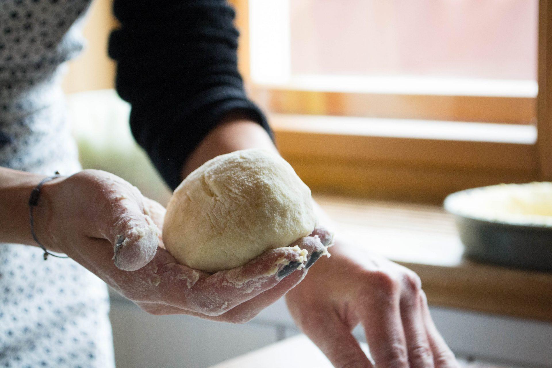 Kartoffelknödel Einfrieren
