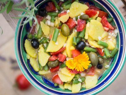 Provencalischer Salat